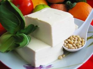 Tofu & Weight Loss 1