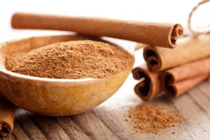 What are the health benefits of cinnamon 5